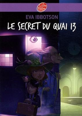 """Afficher """"Le secret du quai 13"""""""