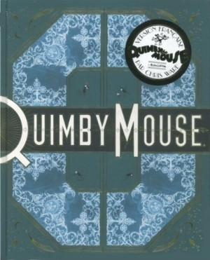 "Afficher ""Quimby the mouse"""