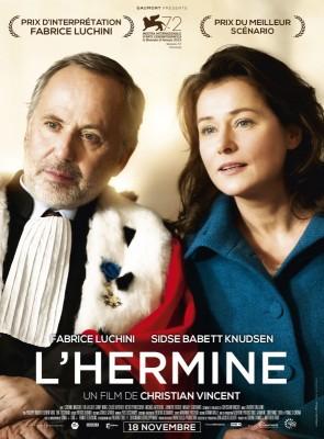 """Afficher """"L'Hermine"""""""