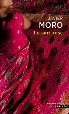 """Afficher """"Le sari rose"""""""