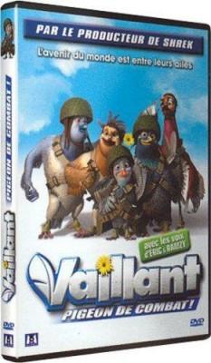 """Afficher """"Vaillant, pigeon de combat !"""""""