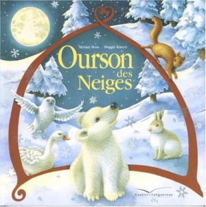 """Afficher """"Ourson des neiges"""""""