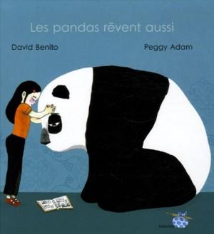 """Afficher """"pandas rêvent aussi (Les )"""""""