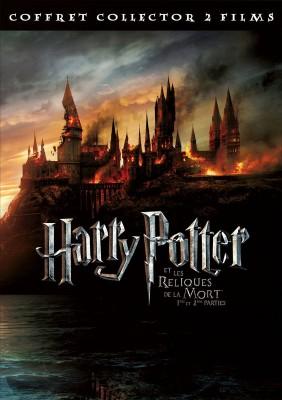 """Afficher """"Harry Potter et les reliques de la mort - 1ère et 2ème parties"""""""