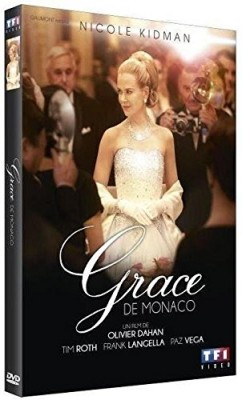 """Afficher """"Grace de Monaco"""""""