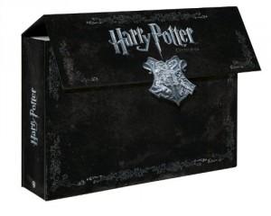 "Afficher ""Harry Potter intégrale"""