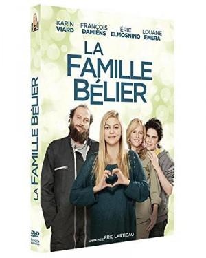 vignette de 'La famille Bélier (Eric Lartigau)'
