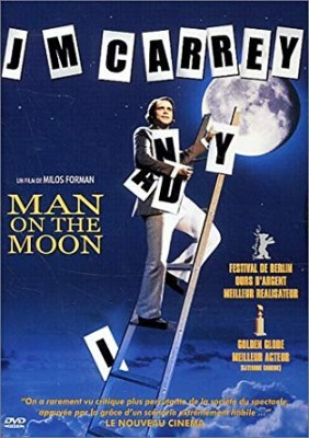 "Afficher ""Man on the moon"""