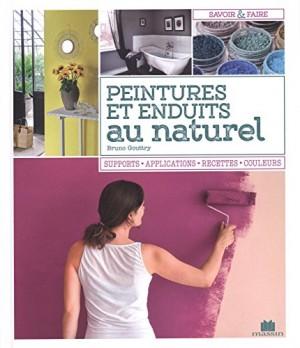 """Afficher """"Peintures et enduits au naturel"""""""