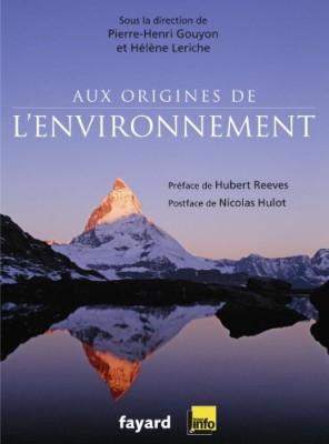 """Afficher """"Aux origines de l'environnement"""""""