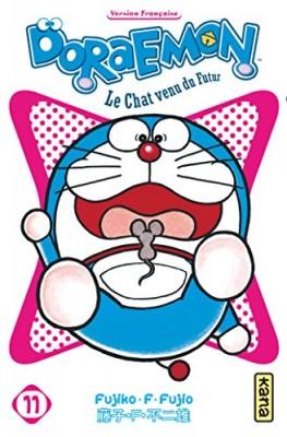 """Afficher """"Doraemon n° 11"""""""