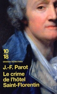 """Afficher """"Le Crime de l'hôtel Saint-Florentin"""""""