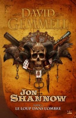 """Afficher """"Jon Shannow n° 1 Le loup dans l'ombre"""""""