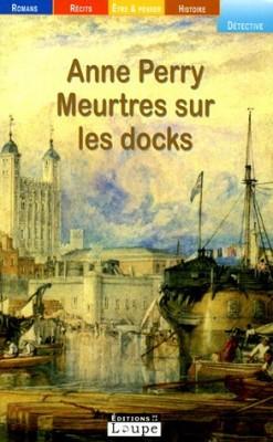 """Afficher """"Meurtres sur les docks"""""""