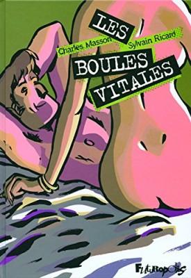 """Afficher """"Les Boules vitales"""""""
