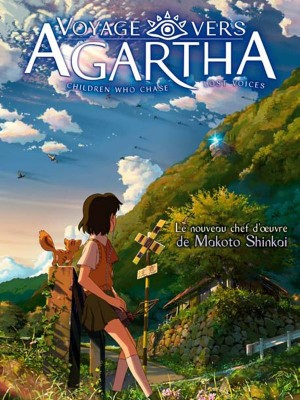 """Afficher """"Voyage vers Agartha"""""""