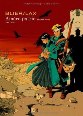 "Afficher ""Amère patrie n° 2"""
