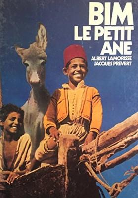 "Afficher ""Bim, le petit âne"""