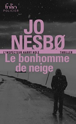 """Afficher """"Une enquête de l'inspecteur Harry Hole Le bonhomme de neige"""""""