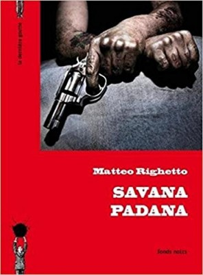 "Afficher ""Savana Padana"""