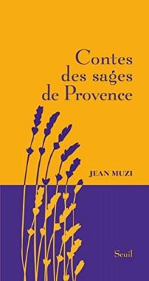 """Afficher """"Contes des sages de Provence"""""""