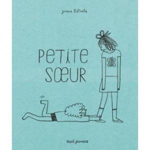 "Afficher ""Petite sœur"""