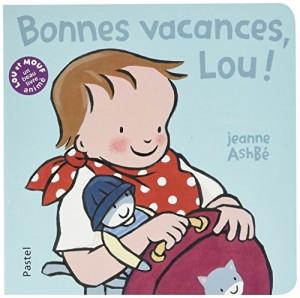 vignette de 'Lou et Mouf. (Ashbé, Jeanne)'