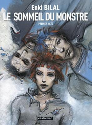 """Afficher """"Le Sommeil du monstre n° 1 Le sommeil du monstre"""""""