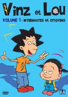 """Afficher """"Vinz et Lou"""""""