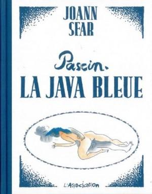 """Afficher """"La java bleue"""""""