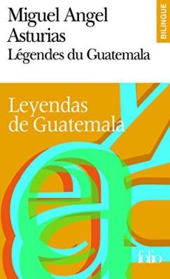"Afficher ""Leyendas de Guatemala"""