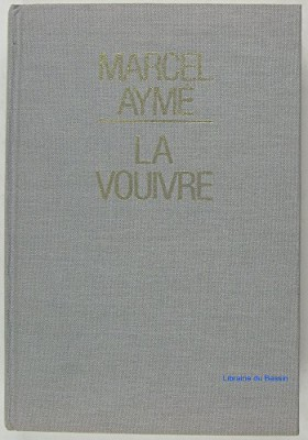 """Afficher """"La Vouivre"""""""