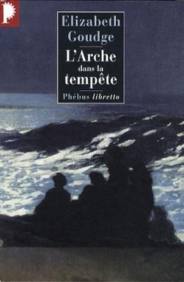"""Afficher """"L'arche dans la tempête"""""""