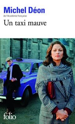 """Afficher """"Un Taxi mauve"""""""