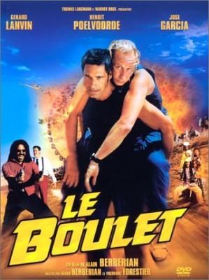 """Afficher """"Le boulet"""""""