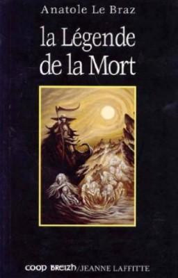 """Afficher """"La légende de la mort"""""""