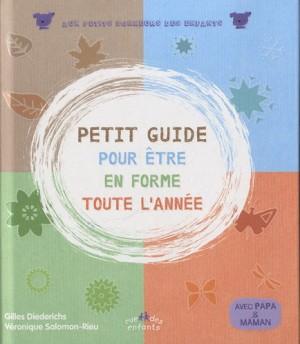 """Afficher """"Petit guide pour être en forme toute l'année"""""""