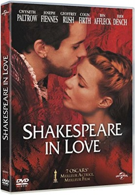 "Afficher ""Shakespeare in love"""