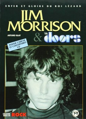 "Afficher ""Jim Morrison et the Doors"""