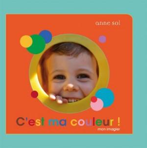 """Afficher """"C'est ma couleur !"""""""