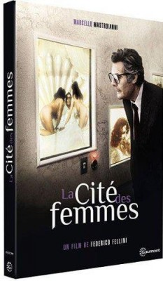 """Afficher """"La cité des femmes"""""""