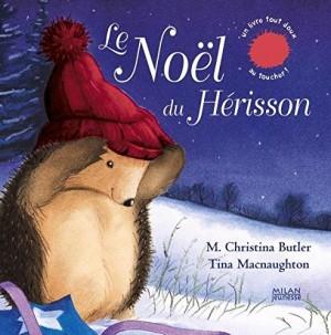 """Afficher """"Le Noël du hérisson"""""""