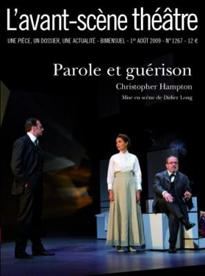 "Afficher ""Avant-scène théâtre n° N°1271(15 octobre 2009) La serva amorosa"""