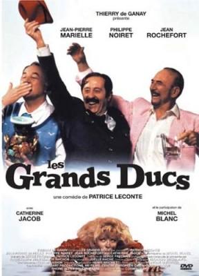 """Afficher """"Les Grands Ducs"""""""