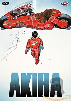 "Afficher ""Akira"""