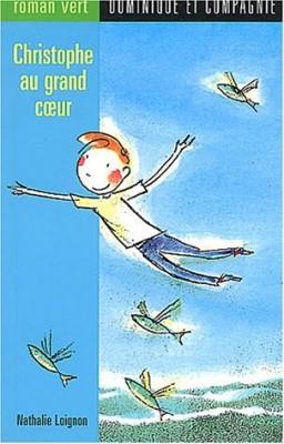 "Afficher ""Christophe au grand coeur"""