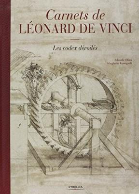 """Afficher """"Les carnets de Léonard"""""""