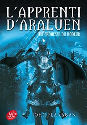 """Afficher """"Apprenti d'Araluen (L') n° 3 Promesse du rôdeur (La)"""""""