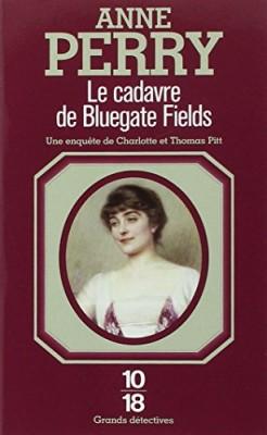 """Afficher """"Grands détectives<br /> Le cadavre de Bluegate Fields"""""""