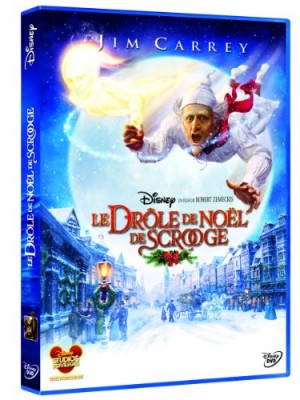 """Afficher """"Drôle de Noël de Scrooge (Le)"""""""